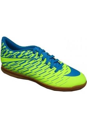 Nike 844441-700 Bravata Ic Futsal Salon Futbol Ayakkabı