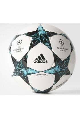 Adidas Bp7789 Finale 17 Şampiyonlar Ligi Antranman Dikişsiz Futbol Topu