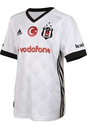 Adidas Cı4520 Beşiktaş 2017-18 Home Çocuk Forması