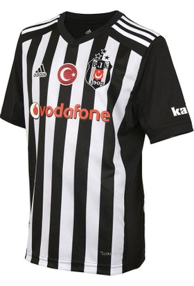 Adidas Cı4521 Beşiktaş 2017-18 Away Çocuk Forması