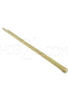 Hobi24 Uzun Bambu Hat Kalemi