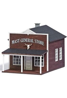 Busch Maket Büyük Mağaza 1/87 N:9725