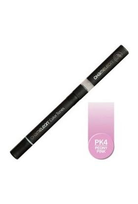 Chameleon Bukalemun Renklendirme Kalemi - Pk4 Peony Pink