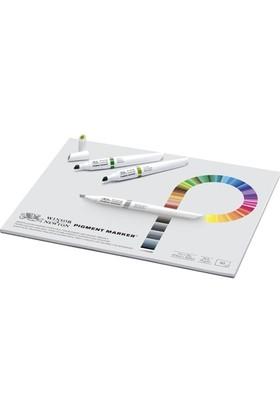 Winsor & Newton Pigment Marker Pad 27.9X35.6Cm