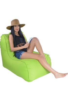 Side Lounger | Yeşil