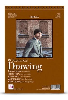 Strathmore Drawing Çizim Defteri 163Gr. - A4 N:400-94
