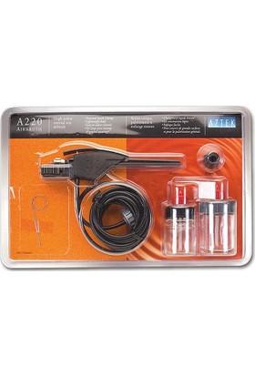 Aztek Airbrush Set A220