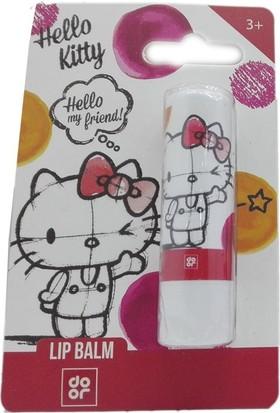 Hello Kitty Dudak Koruyucu 4.5 Gr Bj-3901164