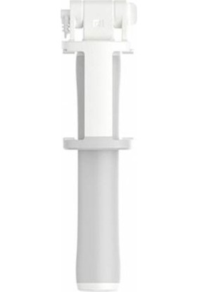 Xiaomi Kablolu Selfie Çubuğu Beyaz