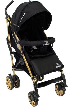 Beneto BT-280 Gold Baston Bebek Arabası