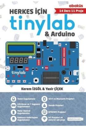 Herkes İçin Tinylab:Arduino