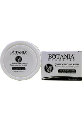 Botania Çörek Otu Yağı Kremi 100 Ml
