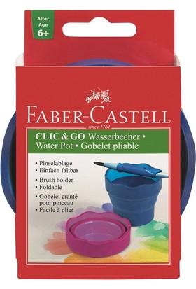 Faber Castell Mavi Su Kabı