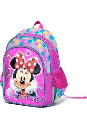 Mınnıe Mouse Okul Çantası 73165