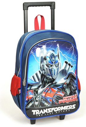 Transformers Çekçek Okul Çantası 53004