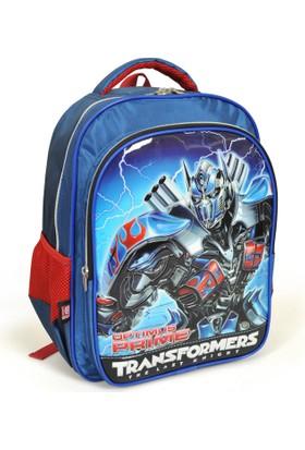 Transformers Okul Çantası 53003