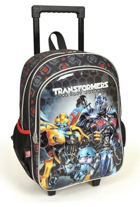 Transformers Çekçek Okul Çantası 53098