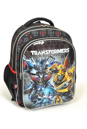 Transformers Okul Çantası 53097