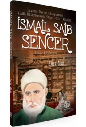 İsmail Saib Sencer