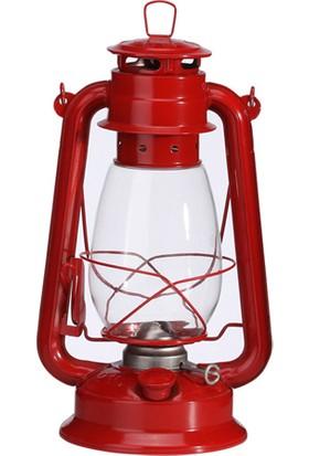 Mumvemum Kırmızı Gemici Feneri