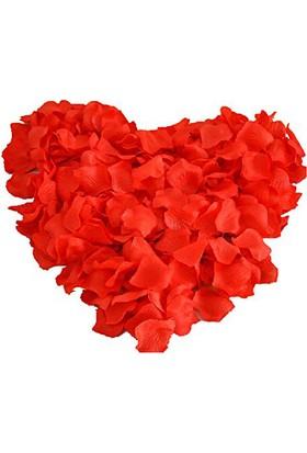 Mumvemum Toptan Kırmızı Gül Yaprağı
