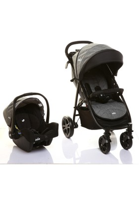 Joıe Litetrax 4 Travel Sistem Bebek Arabası