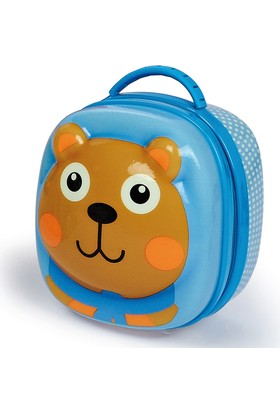 Oops Take Away Lunchbox - Bear