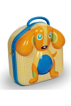 Oops Take Away Lunchbox - Dog