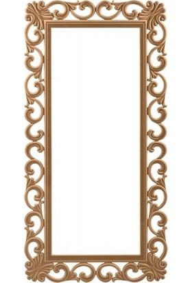 ASEH 8176 140 Lık Lilyum Ayna Çerçevesi (Aynasız)