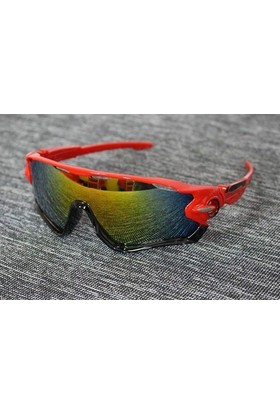 Mixsight Bisiklet Gözlüğü Renkli Cam B5004