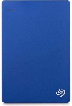 "Seagate Backup Plus Slim 1TB 2.5"" USB 3.0 Mavi Taşınabilir Disk (STDR1000202)"