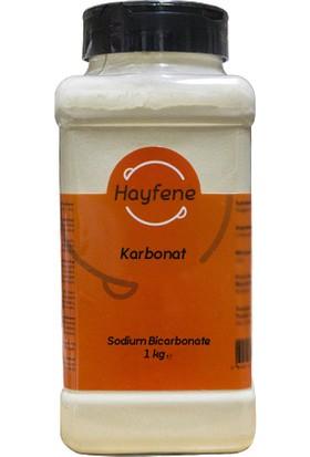 Hayfene Karbonat (Sodyum Bikarbonat)