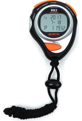 Delta 60 Hafızalı Kronometre - LP-60