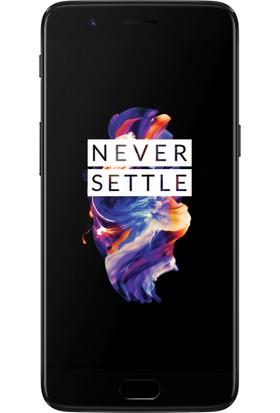 OnePlus 5 128 GB (İthalatçı Garantili)