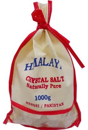 Lokman Avm Himalaya Kristal Tuz 1 kg