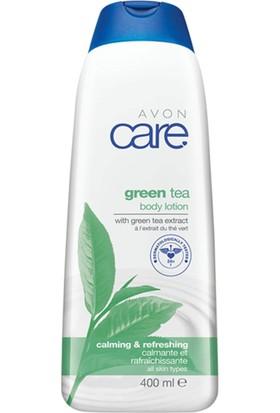 Avon Care Yeşil Çay Özü Vücut Losyonu 400 Ml.