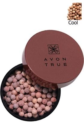 Avon True Glow Bronzlaştırıcı İnciler Cool