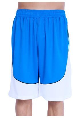 Sportive Falcon Basket Şortu Mavi