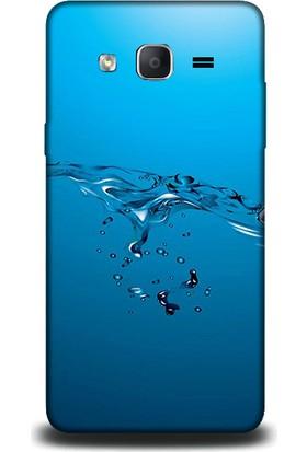 Exclusive Samsung J5 Sudaki Hareket Design Kapak