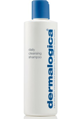Dermalogica Daily Cleansing Shampoo 250 ml
