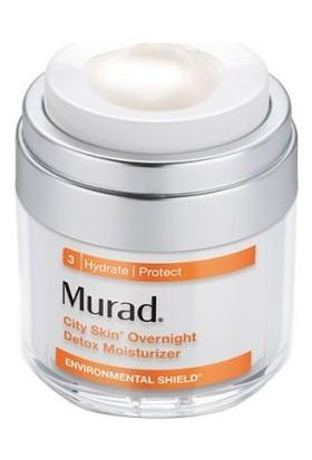 Dr. Murad City Skin Overnight Detox Moisturizer 50 ml