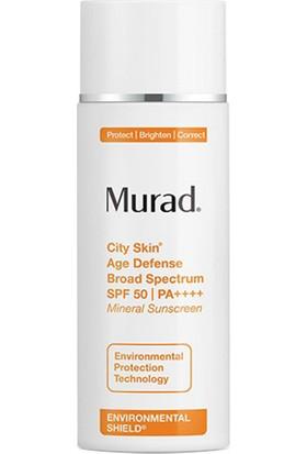Dr. Murad City Skin Age Defense Broad Spectrum Spf50 50 ml