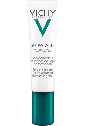 Vichy Slow Age Eye Care 15 ml