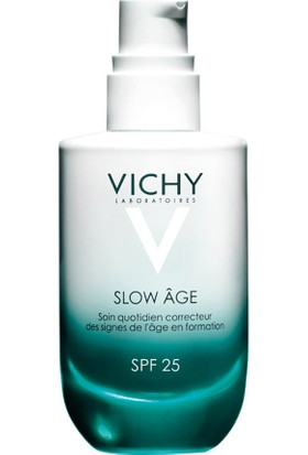 Vichy Slow Age Fluid 50 ml