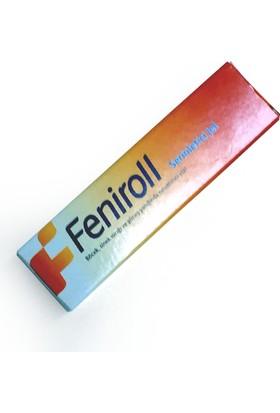 Feniroll Serinletici Jel 8 ml
