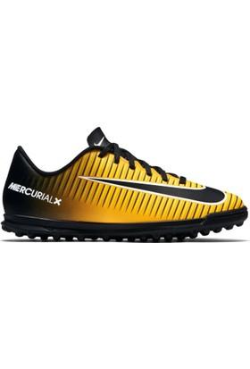 Nike 831954-801 Jr Mercurialx Vortex IIı Tf Çocuk Halı Saha Ayakkabısı