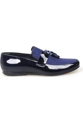Etki 038 Erkek Loafers Ayakkabı