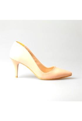 Etki 1003 Kadın Stiletto Ayakkabı
