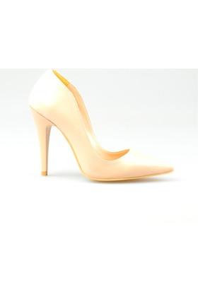 Etki 1008 Kadın Stiletto Ayakkabı