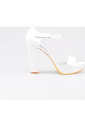 Etki 2320 Kadın Şık Sandalet